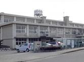 市立明郷中学校