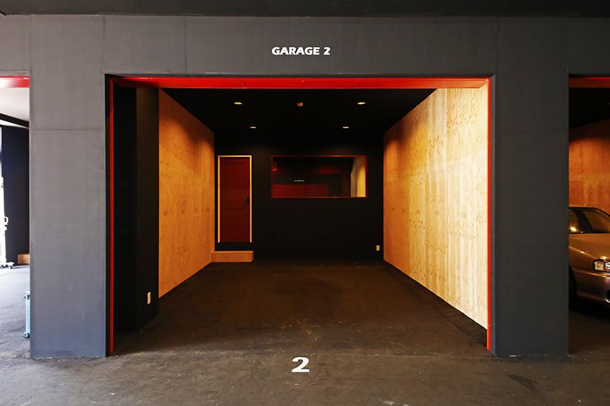 【MYGARAGE】GARAGE2_ガレージ内_MG_4868