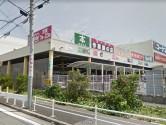 【ホームセンター】ホームセンターコーナン_南十番町店