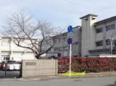 市立早田小学校