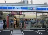 ローソン早田栄町店