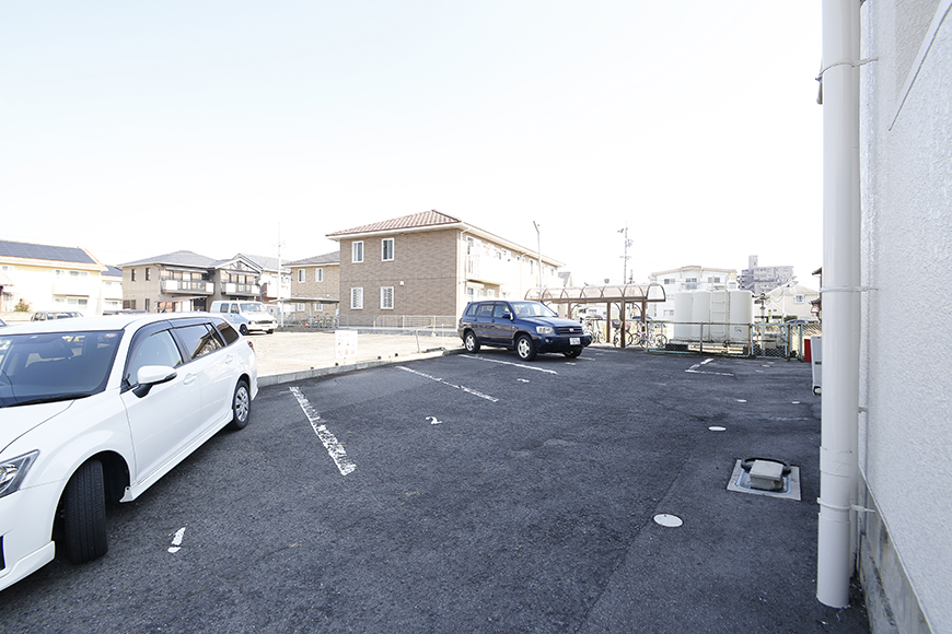 【駐車場】TOMOS江南_MG_7213