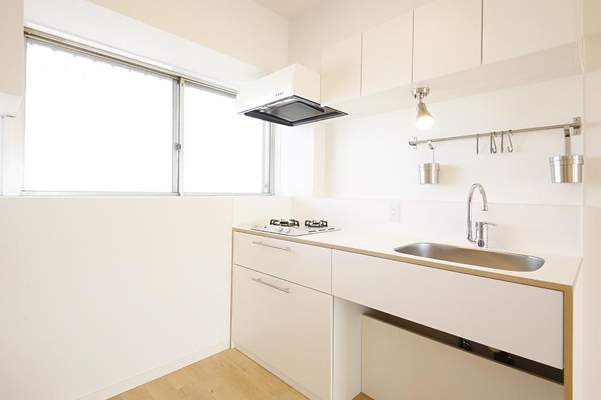 【内観】TOMOS江南_TOMOSのリノベで生まれ変わったキッチンです_MG_6862