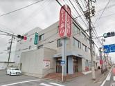十六銀行 江南支店