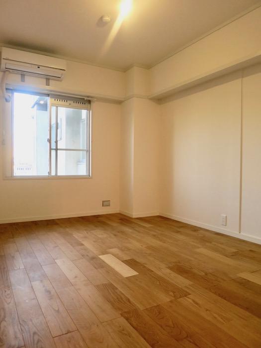 7C ナゴヤマンション今池 温かい無垢の床が広がるお部屋 TOMOS 5
