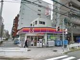 ファミリーマート新栄一丁目店