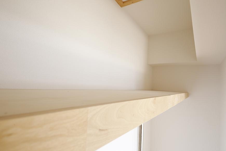 【内観】TOMOS江南_クローゼットの中には棚もあります_MG_7062