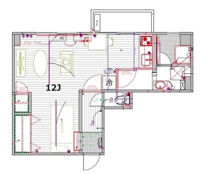7A ナゴヤマンション今池