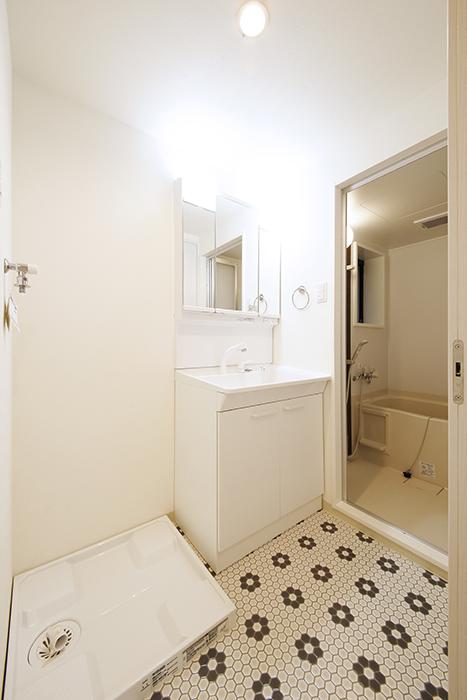 【Gstyle栄東】水回り_洗濯機置場・洗面台・バスルーム_MG_8981