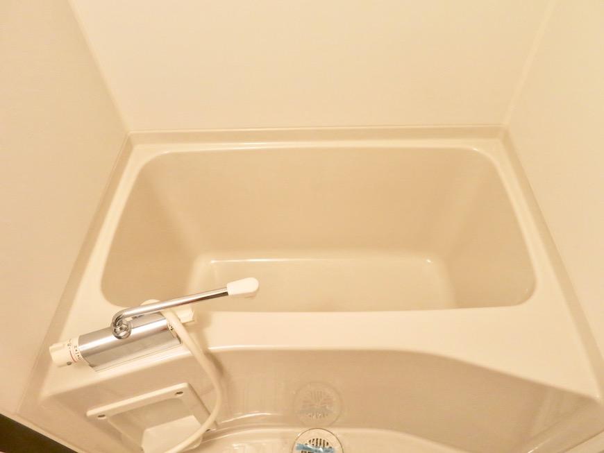 7C ナゴヤマンション今池 バスルーム TOMOS 2