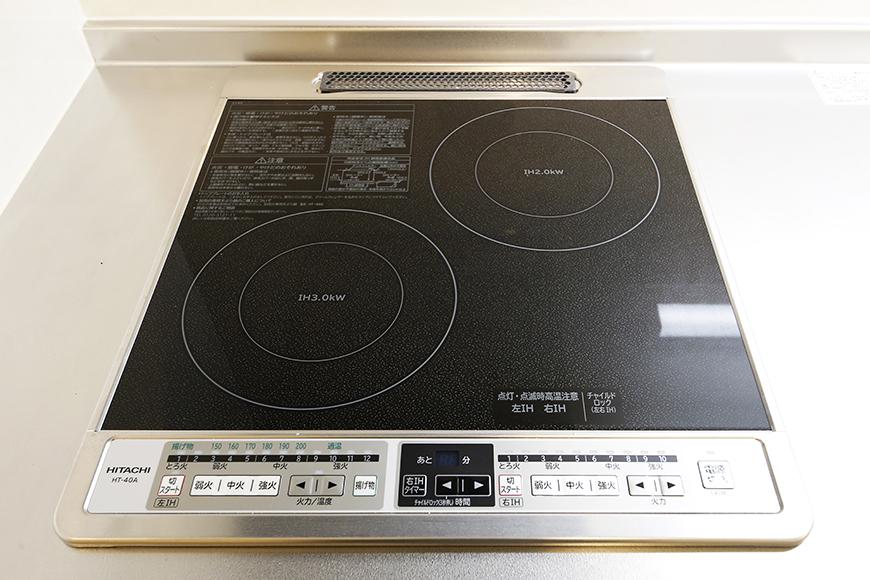 【Gstyle栄東】キッチン・IHコンロ_MG_8679
