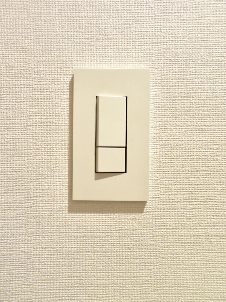 TOMOS仕様の小物たち シンプル柔らかなスイッチパネル_1692