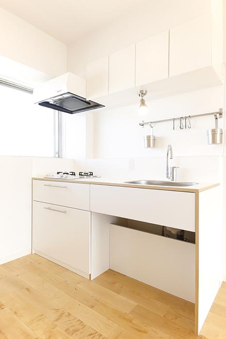 【内観】TOMOS江南_TOMOSのリノベで生まれ変わったキッチンです_MG_6865