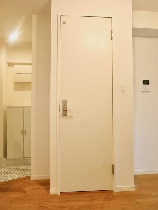 7C ナゴヤマンション今池 ナチュラルお洒落なトイレ TOMOS 4