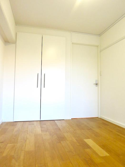 7C ナゴヤマンション今池 温かい無垢の床が広がるお部屋 TOMOS 8