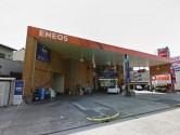 ENEOSウイング_新栄町給油所