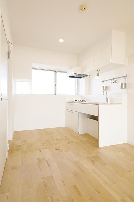 【内観】TOMOS江南_色んな角度から見るキッチン!_MG_7106