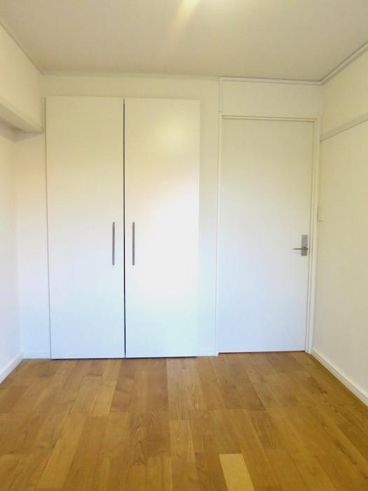 7C ナゴヤマンション今池 温かい無垢の床が広がるお部屋 TOMOS 9