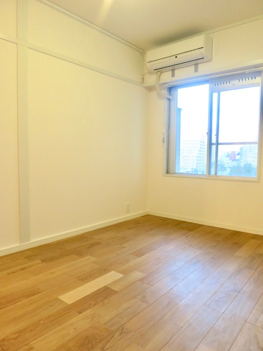 7C ナゴヤマンション今池 温かい無垢の床が広がるお部屋 TOMOS 13