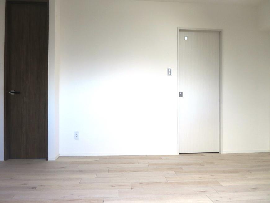 RINASCERE 902号室 2F8帖ベットルーム3