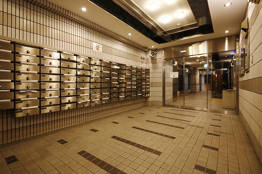 【TOMOS丸の内】建物エントランス_MG_8083