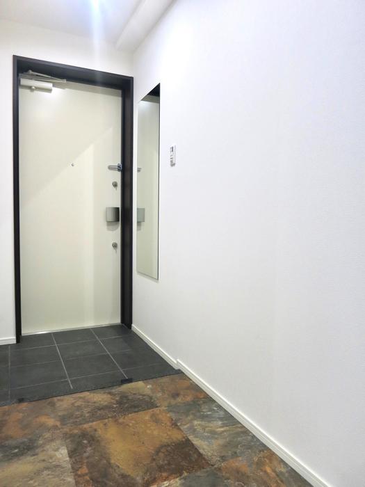 RINASCERE 801号室 玄関周り3