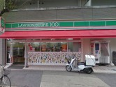 【TOMOS丸の内】周辺環境_ローソンストア100_名古屋丸の内店
