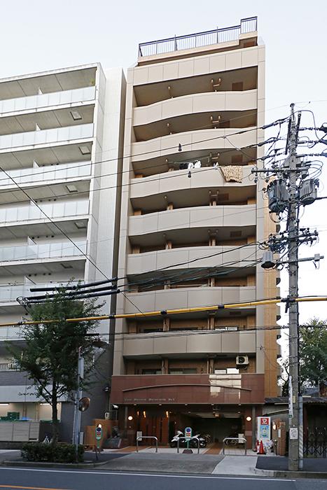 【TOMOS丸の内】建物外観_MG_7740