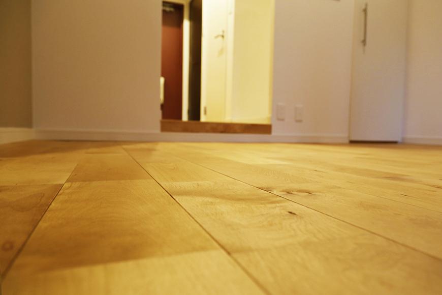 【TOMOS丸の内】温もりのある無垢の床材◎_MG_7986