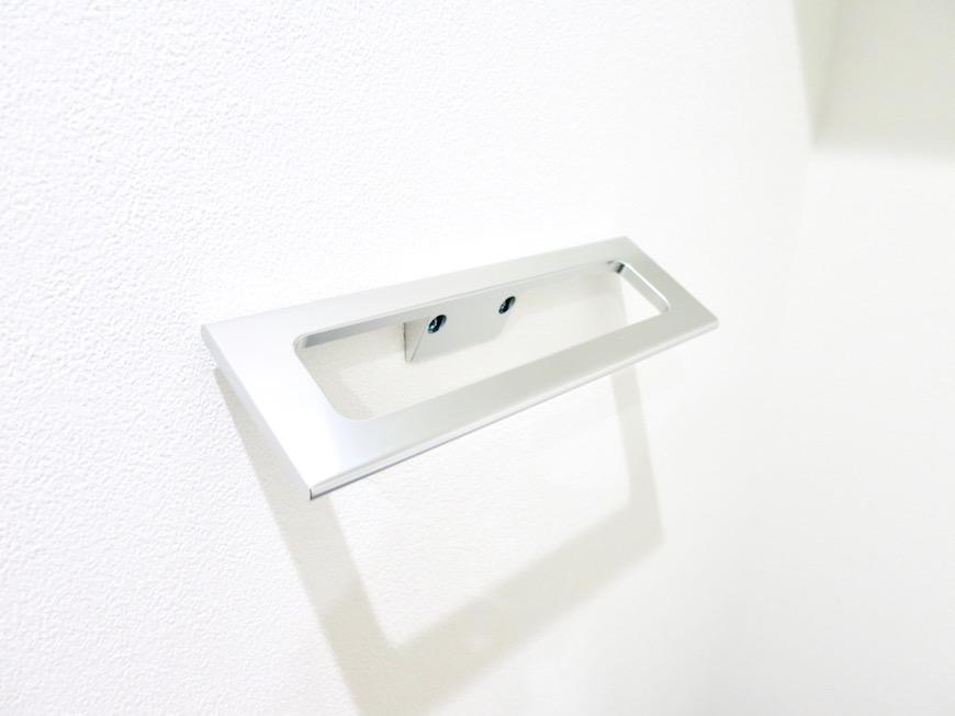 RINASCERE スタイリッシュなトイレ小物。IMG_2453