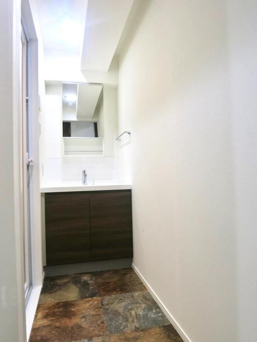 RINASCERE 802号室 B-TYPE トイレ&サニタリー&バスルーム2