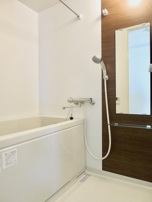 AZUR JOSAI 5B バスルーム 7