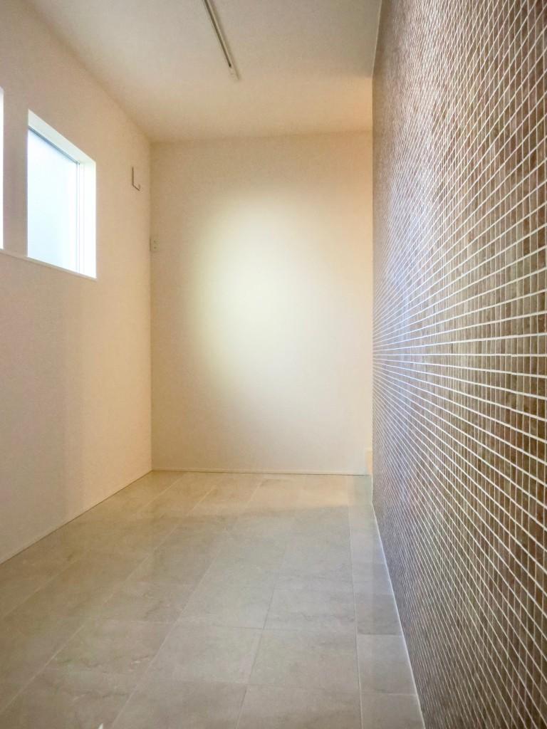 コレクション城西 North  102号室 シンプルなモダン空間。0