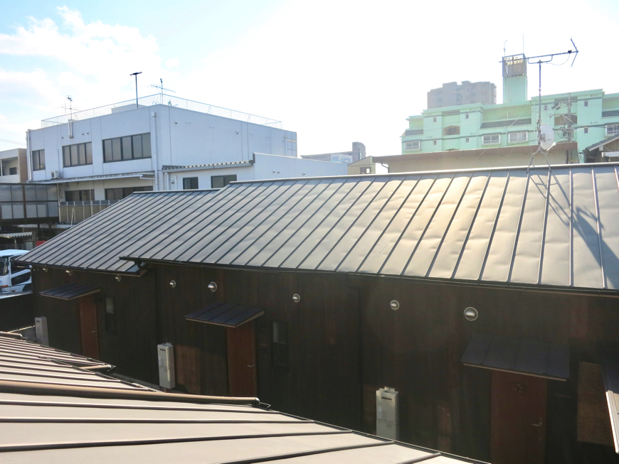 グランスイート黒川テラス103号室 2F 2階からの眺め 3