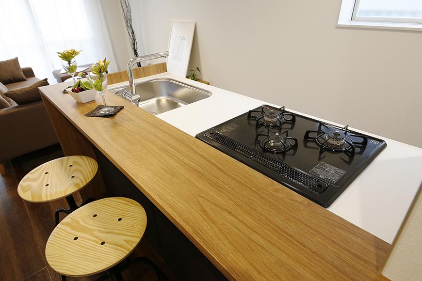 【メゾン千種】キッチン_MG_3954