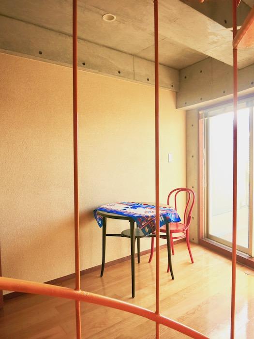 ARK HOUSE SOUTH 6A 7階(2階部分)IMG_2869
