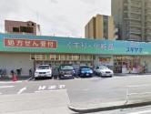 【ZUISEI BLD】周辺環境_ドラッグスギヤマ 松原店