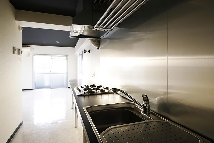 【三鈴ノール】キッチンからの眺め_MG_0245
