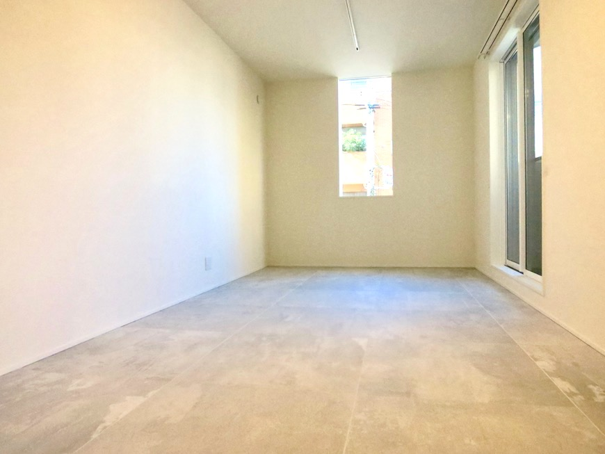 コレクション城西 North  201号室 シンプルなモダン空間。5