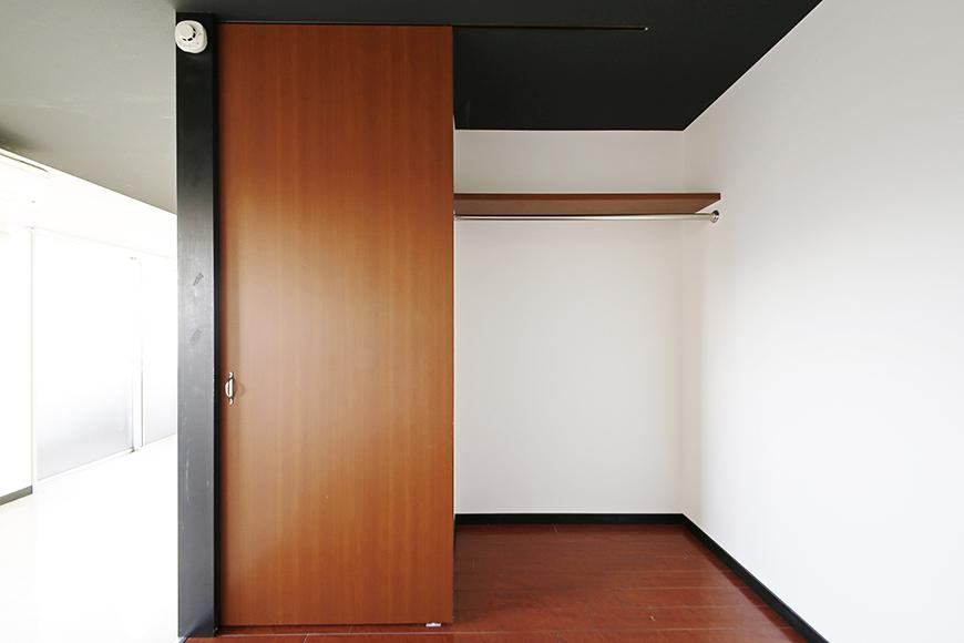 【三鈴ノール】洋室の収納_MG_0096