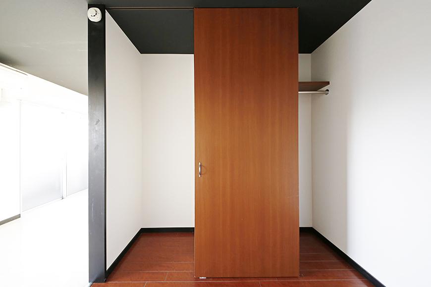 【三鈴ノール】洋室の収納_MG_0104