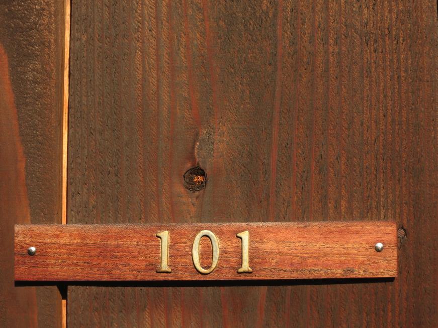 グランスイート黒川テラス 101号室1