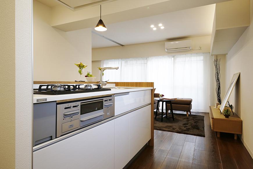 【メゾン千種】キッチン_MG_3998