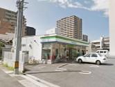 【ZUISEI BLD】周辺環境_ファミリーマート松原二丁目店