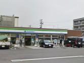 【三鈴ノール】周辺環境_ファミリーマート中村森田町店