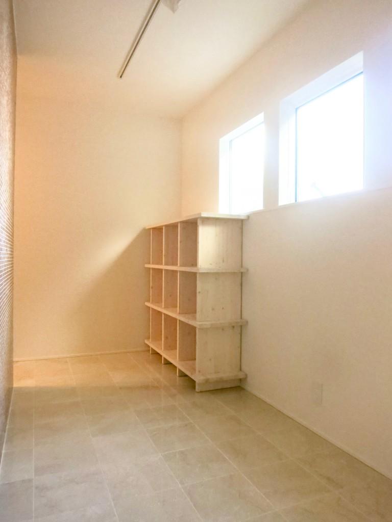 コレクション城西 North  102号室 フリースペース。0