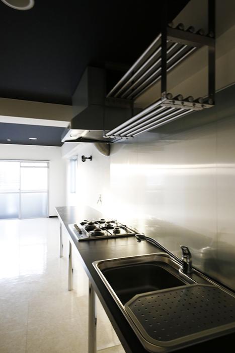 【三鈴ノール】キッチンからの眺め_MG_0253