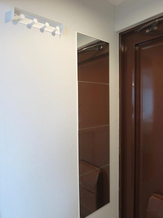 TOMOS Imaike (ナゴヤマンション今池)7B TOMOSのシンプルな玄関。2
