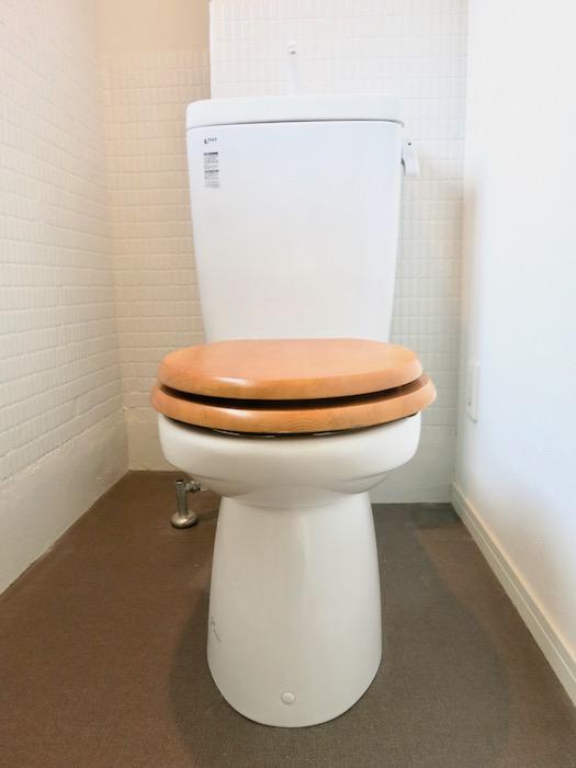 TOMOS Imaike (ナゴヤマンション今池)7B サニタリールーム&バス&トイレ。1