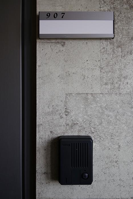 【スクエア・アパートメント】907号室_玄関_MG_2997
